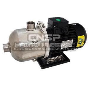 CHL,CHLK轻型不锈钢多级泵
