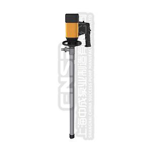 HD系列电动插桶抽液泵
