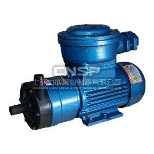 不锈钢磁力泵的用途一般是什么