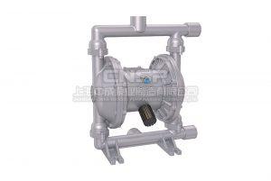 什么叫隔膜泵