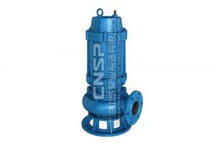 潜水泵能排污水吗
