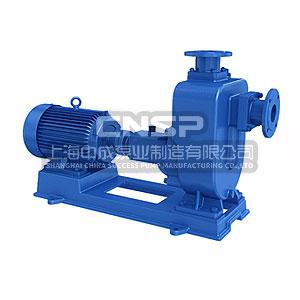 排污泵常用的水泵是什么泵